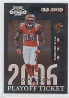 Chad Johnson /199