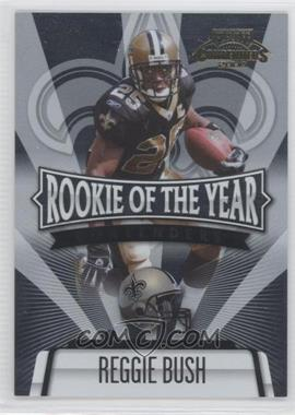 2006 Playoff Contenders Rookie of the Year Contenders #ROY-1 - Reggie Bush /1000