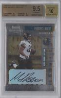 Maurice Jones-Drew [BGS 9.5]