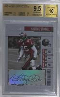 Maurice Stovall [BGS 9.5]