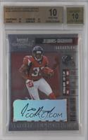 Jerious Norwood [BGS 10]