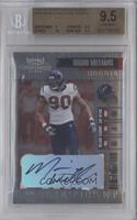 Mario Williams [BGS 9.5]