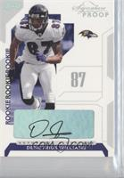 Demetrius Williams /150