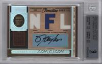 Lawrence Taylor /25 [BGS9]