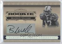 Brandon Williams /30