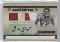 Jerious Norwood /99