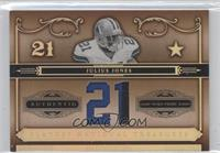 Julius Jones /21