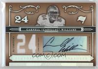 Cadillac Williams /24