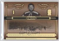 Jim Thorpe /25