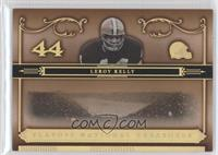 Leroy Kelly /25