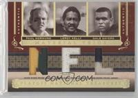 Paul Hornung, Leroy Kelly, Gale Sayers /4