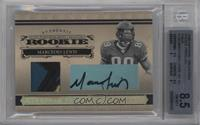 Marcedes Lewis /25 [BGS 8.5]