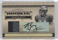 Hank Baskett /25