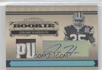 Jerome Harrison /1