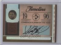 Jerome Bettis /87