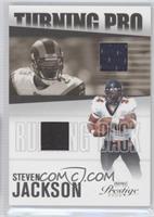 Steven Jackson /250