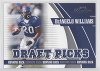 DeAngelo Williams