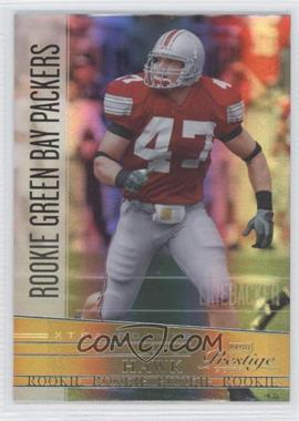 2006 Playoff Prestige Xtra Points Gold #151 - AJ Hawk