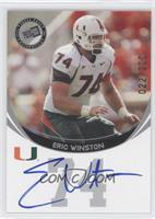 Eric Winston /200