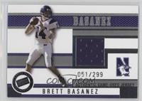 Brett Basanez /299
