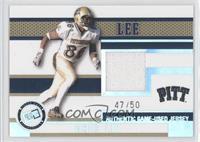 Greg Lee /50