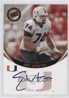 Eric Winston