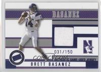 Brett Basanez /150