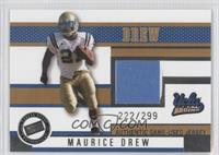 Maurice Jones-Drew /299