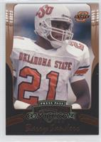 Barry Sanders (Color) /999