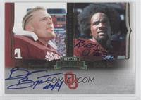 Brian Bosworth, Billy Sims /50