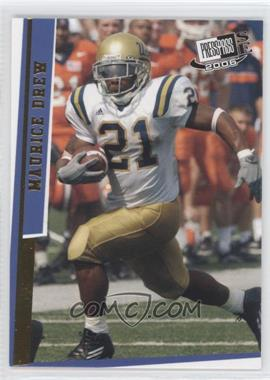 2006 Press Pass SE - [Base] - Gold #G8 - Maurice Jones-Drew