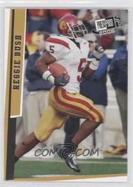 2006 Press Pass SE - [Base] #3 - Reggie Bush