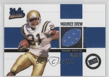 2006 Press Pass SE - Game-Used #JC/MD - Maurice Jones-Drew