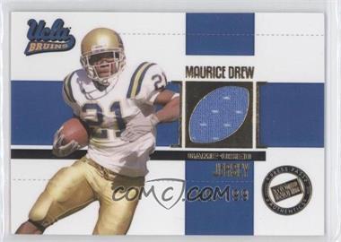 2006 Press Pass SE [???] #JC/MD - Maurice Jones-Drew /199