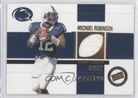Michael Robinson /199
