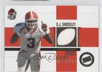 D.J. Shockley /199