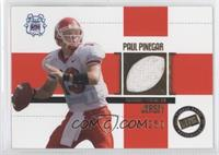 Paul Pinegar /250