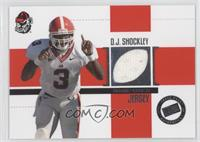 D.J. Shockley