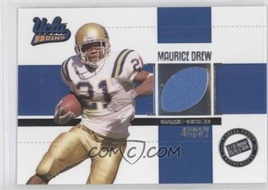 2006 Press Pass SE Game-Used #JC/MD - Maurice Jones-Drew