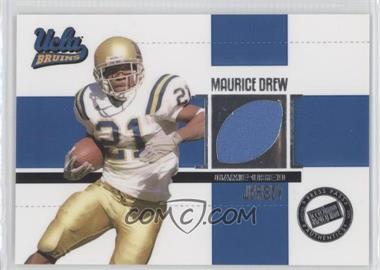 2006 Press Pass SE Game-Used #JC/MD - Maurice Jones-Drew