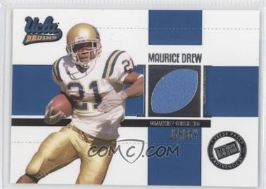 2006 Press Pass SE Game-Used #JC/MD - [Missing]