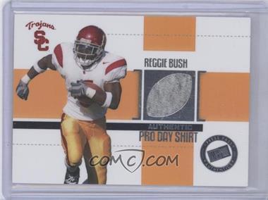 2006 Press Pass SE Game-Used #JC/RB - Reggie Bush