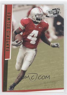 2006 Press Pass SE Gold #G16 - Santonio Holmes
