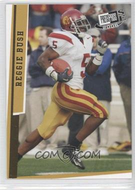 2006 Press Pass SE Gold #G3 - Reggie Bush