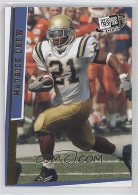 2006 Press Pass SE Gold #G8 - Maurice Jones-Drew