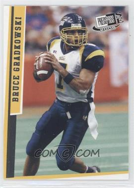 2006 Press Pass SE #11 - Bruce Gradkowski