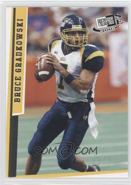 2006 Press Pass SE #11 - Bruce Gradkowski