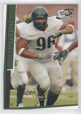 2006 Press Pass SE #26 - Haloti Ngata