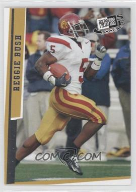 2006 Press Pass SE #3 - Reggie Bush