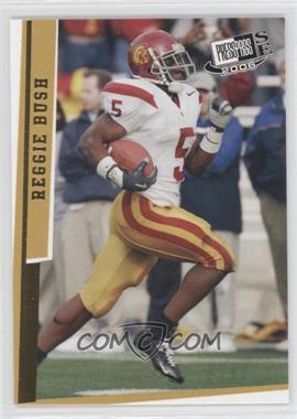 2006 Press Pass SE #3 - Reggie Bush